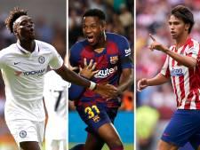 Gaan deze 10 toptalenten schitteren in de Champions League?