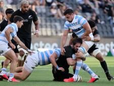 Na 29 nederlagen wint Argentinië eindelijk van All Blacks