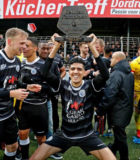 FC Den Bosch opent competitie met uitwedstrijd tegen PSV-beloften