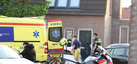Twee gewonden met brandwonden door barbecue in Zwolle