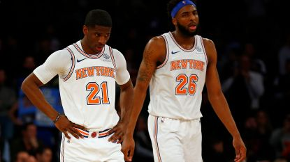 VIDEO. New York Knicks laten elfde nederlaag op rij noteren
