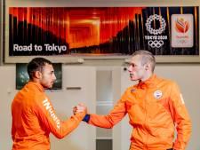 Roy en Bas Koffijberg snel uitgeschakeld op Grand Prix judo in Den Haag