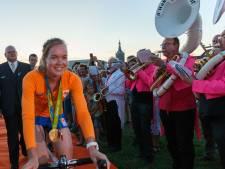 Krijgt Anna van der Breggen een boulevard of sporthal met haar naam in Hasselt? Gemeente ontvangt verzoek