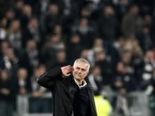 Mourinho bij Spurs: 'Ik was altijd al bescheiden, jullie begrepen dat alleen niet'