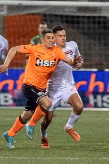 Samenvatting | FC Volendam - Telstar