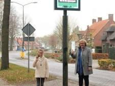 De Driezeeg spaart voor verkeersplein Herman Jozefschool met snelheidsmeter