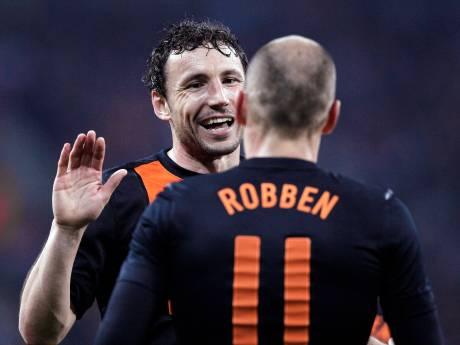 Afwegingen bij een eventuele terugkeer van Robben naar PSV: Kwaliteit boven sentiment