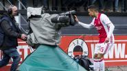 Zoon van Patrick Kluivert scoort eerste competitiegoal