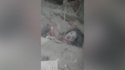 Vrouw levend van onder puin gehaald in Israël na raketaanval vanuit Gaza