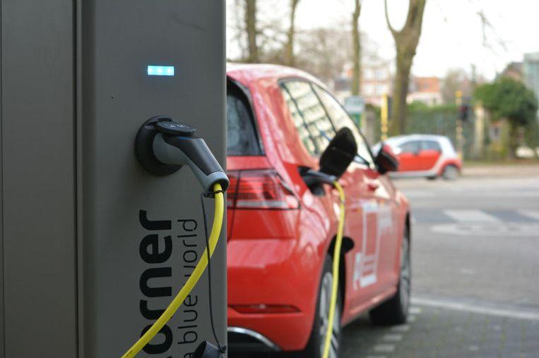 De ecologische voetafdruk van een EV is sterk afhankelijk van de manier waarop de elektriciteit wordt opgewekt.