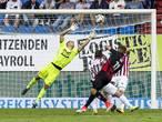 'De echte hardheid ontbreekt nog bij Willem II'