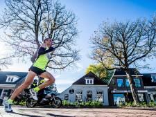 Kwist snelste in Marathon Brabant in Etten-Leur, Jeroen van Damme wint halve marathon
