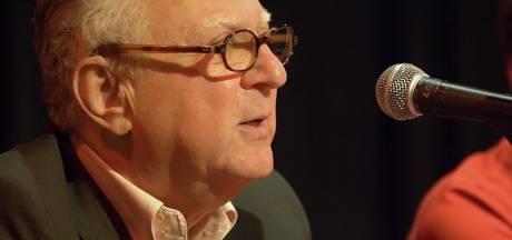 Econoom Arnold Heertje op 86-jarige leeftijd overleden