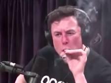 Elon Musk maakt 1-aprilgrap waar: hij gaat  Teslaquila distilleren
