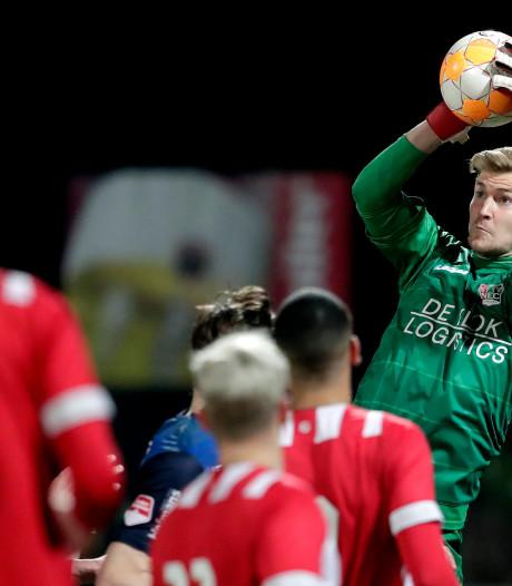 Jong PSV krijgt met NEC-uit direct pittige opdracht in nieuw blok: 'We kunnen iets verwachten'