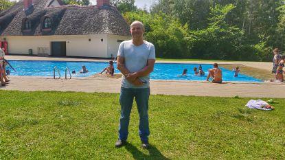 """Heidestrand in beroep tegen sluiting zwemgedeelte: """"Zeker dat zwembad volgende zomer weer open is"""""""