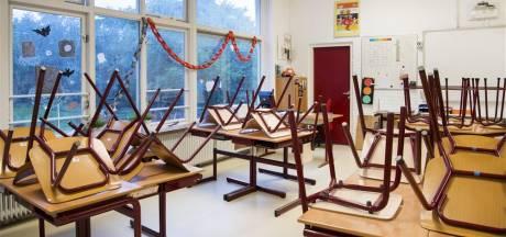 Veel scholen in Drechtsteden gaan twee dagen dicht tijdens onderwijsstaking