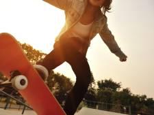 Middelburg vindt overlast skaters Grote Sternweg 'heel vervelend' voor bewoners