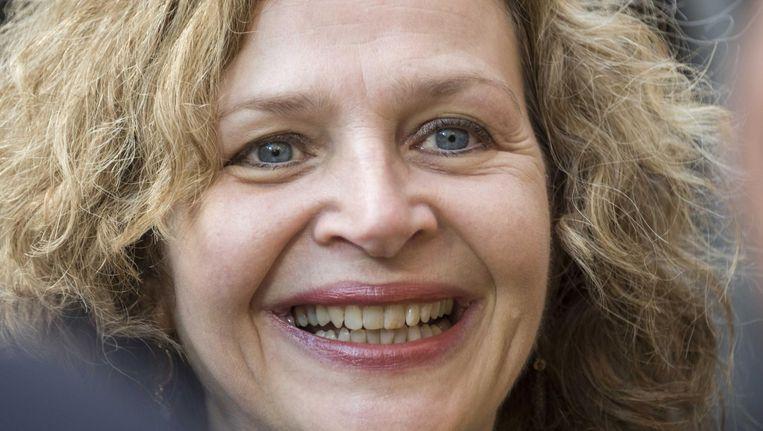 Edith Schippers is als verkenner aangewezen voor de formatie. Beeld anp