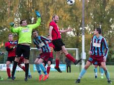 OVC'85 wint overtuigend bij Keizerstad en heeft 'zin' in de competitie