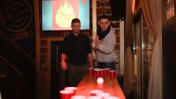 Warmste Café van start in café 't Archief
