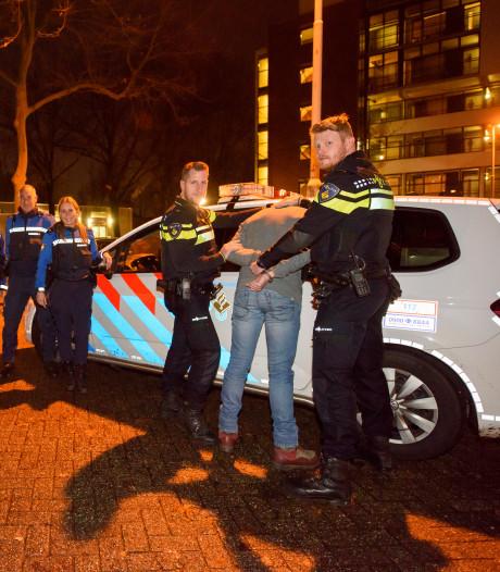 Alerter door 'Boef in de wijk' in Achtse Barrier