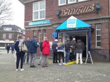Grote opkomst in Nijmegen, opmars Thierry Baudet houdt gemoederen bezig