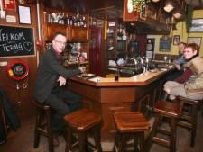 Café Oudemolen na een maand sluiting brandveilig weer open