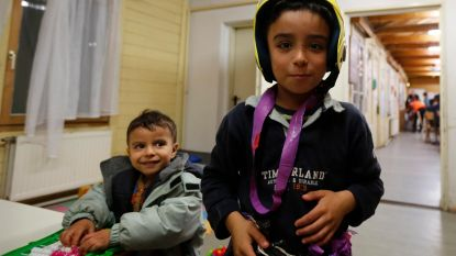 Aantal erkende asielaanvragen in Europese Unie daalt sterk in 2018