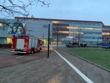 ROC van Twente in Almelo ontruimd na vals brandalarm