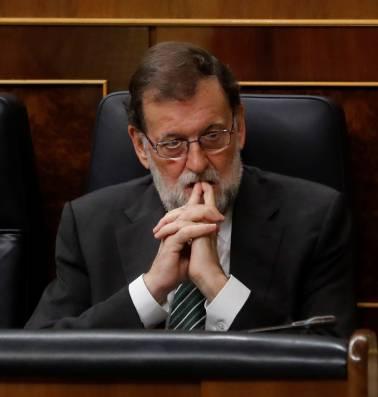 Waarom Spanje zich zo vastklampt aan Catalonië