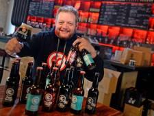 Enschedese brouwerij Stanislaus Brewskovitch gaat de grote biermerken voorbij met vier prijzen