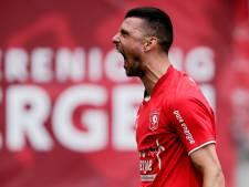 LIVE | FC Twente met Vuckic op nieuwe grasmat tegen Willem II