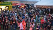 Affiche van gratis tweedaags festival 't Plectrum compleet
