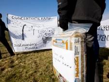 Minister: handen af van boswachters Oostvaardersplassen