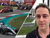 Formule 1: geen regen voorspeld op stratencircuit Bakoe