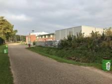 Bakken tegen zwerfafval rond Reggesteyn Rijssen