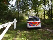 Jager Gert zat in Hattem achter mannen met gewaad aan: 'Ze schoten niet met zwaar kaliber'