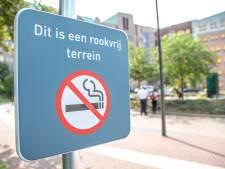 Alle ziekenhuizen in deze regio willen sigaret definitief verbannen van hun terrein
