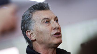 Regeringscoalitie stevent in Argentinië op overwinning af