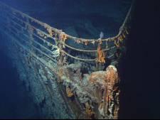 Wrak Titanic opgegeten door bacteriën: wetenschappers brengen laatste redding