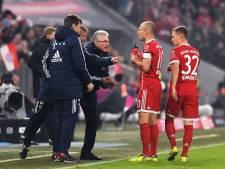 Heynckes heeft ontzag voor Besiktas: 'Zij kunnen van iedereen winnen'