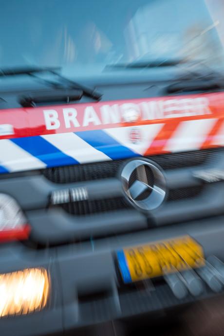 Weer containerbranden in Vlaardingen: vijf op één avond
