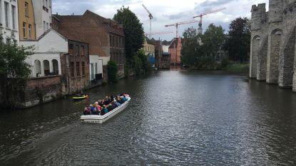 Gedaan met afvalwater lozen in de Lieve, stad zoekt vervuilers