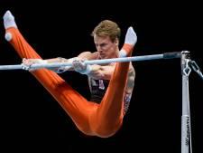 Nederlandse turners tweede bij testwedstrijd voor WK