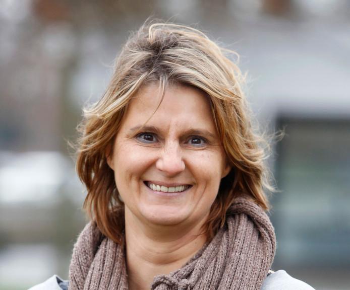Marianne Klaassen