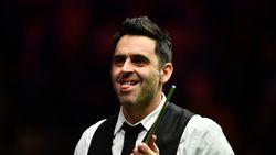 Ronnie O'Sullivan is weer zijn geniale zelf en wint English Open