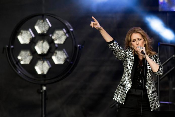 La chanteuse revient avec un nouveau spectacle.
