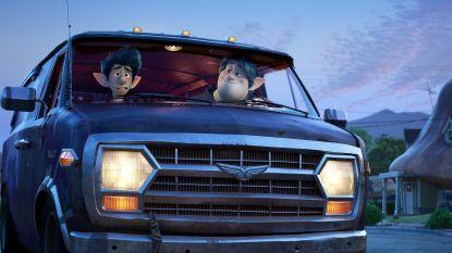 An Lemmens speelt strenge politieagente in nieuwe animatiefilm 'Onward'