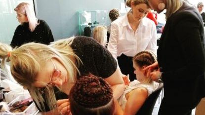 Kappers in spe van Heilig Graf mogen mee toeren in professionele shows van L'Oréal